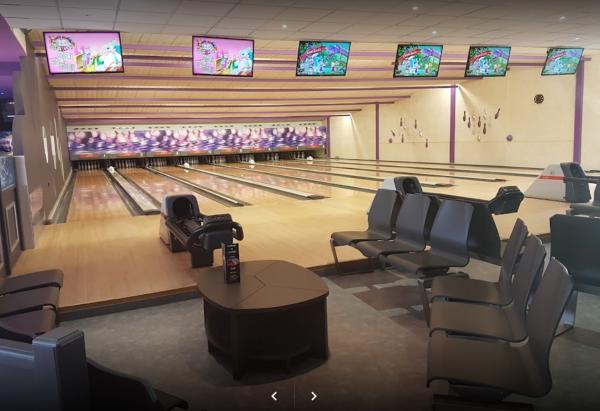 Bowling de l'Estérel