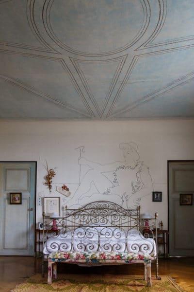 Photo Villa Santo Sospir - Crédit Santo sospir