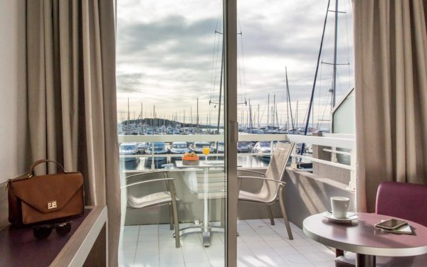 © Hôtel La Marina - Best Western Plus - Saint-Raphaël