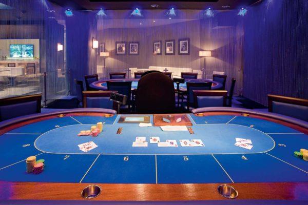 © photothèque Royal Casino