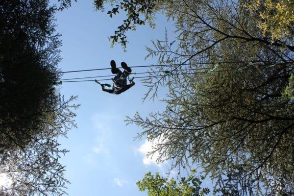 Loisirs - Parc de découverte de la nature Aoubré