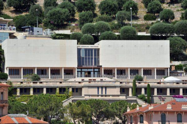 Musée d'Anthropologie préhistorique de Monaco