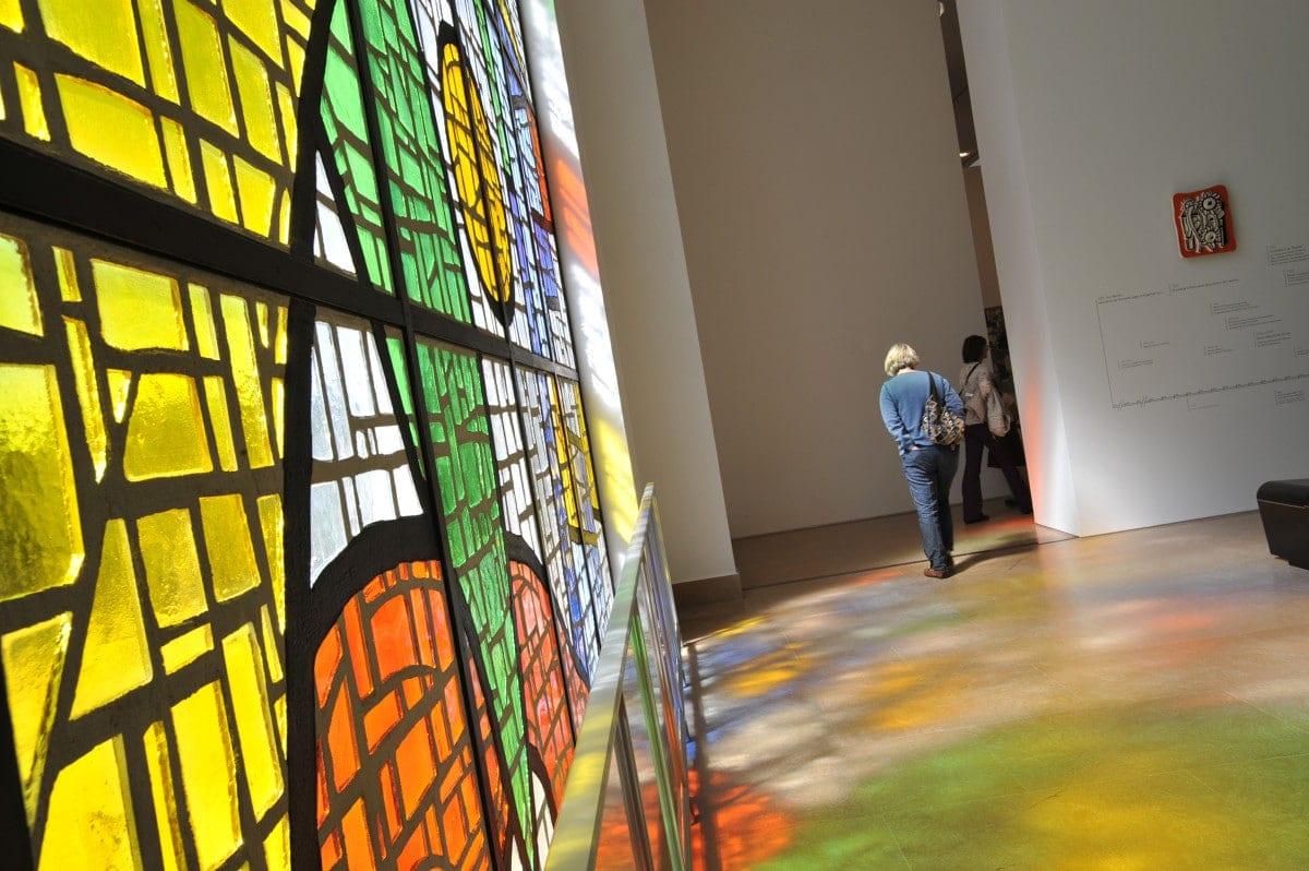 Musée Fernand Léger Biot