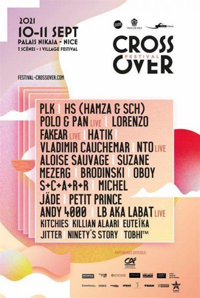 Crossover Festival 2021