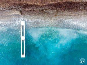 Paloma beach prise par Donato