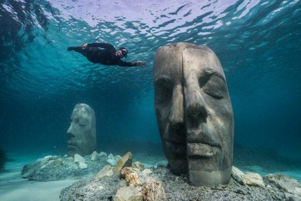 Ecomusée sous-marin de Cannes