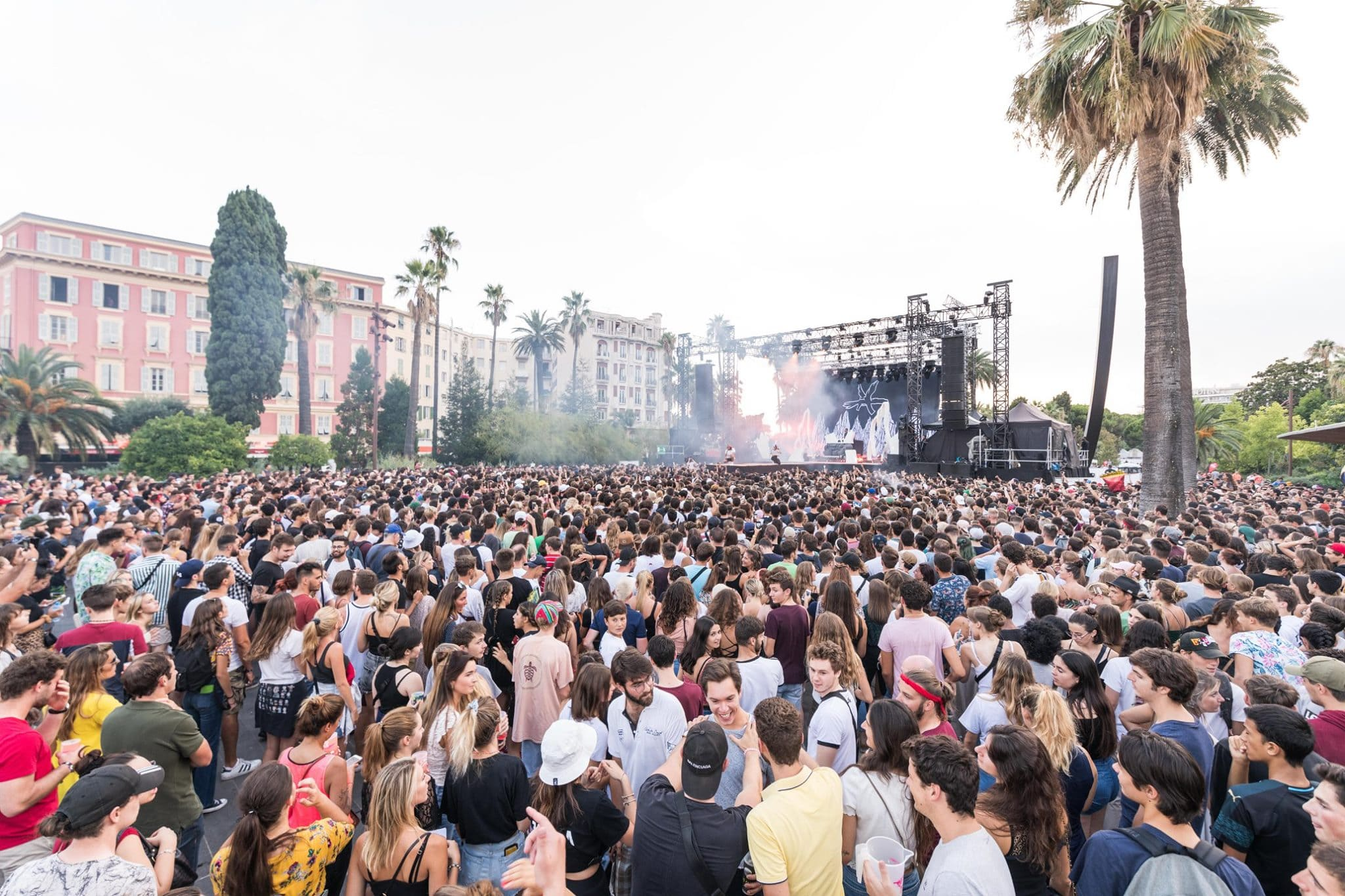 Crossover festival édition 2019