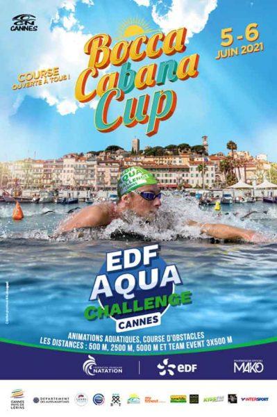 2e édition du Bocca Cabana Cup 2021