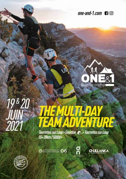 Aventure en duo - One&1