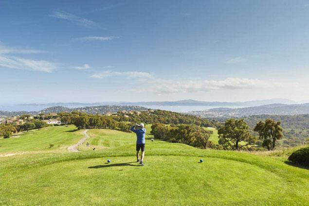 Des parcours de golf exceptionnel