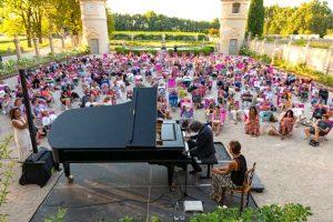 Les Musicales dans les Vignes, évènement incontournable