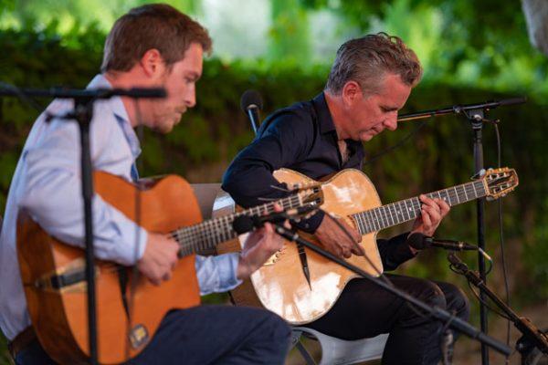 Artistes de la musique classique - Les Musicales dans les Vignes