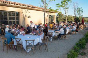 Les Musicales dans les Vignes et dégustation de vin