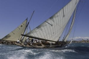 Les Voiles antibes COPYRIGHT -James Robinson Taylor-min
