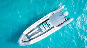 bateau sea you sun
