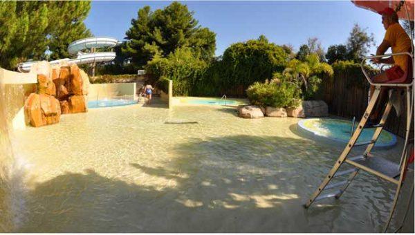 Aqualand Saint-Cyr