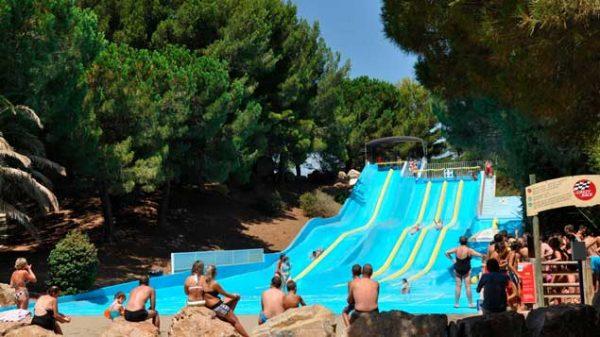 Aqualand, Saint Cyr