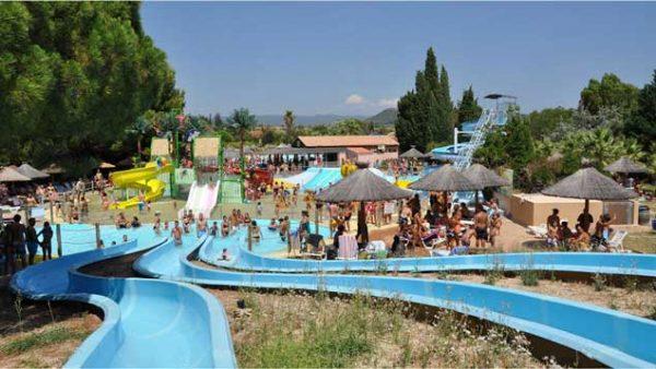 Mini Park - Aqualand Saint Cyr