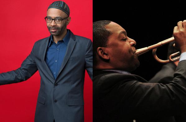 Jazz à Juan Kenny Garrett et Jazz at Lincoln Center Orchestra with Wynton Marsalis