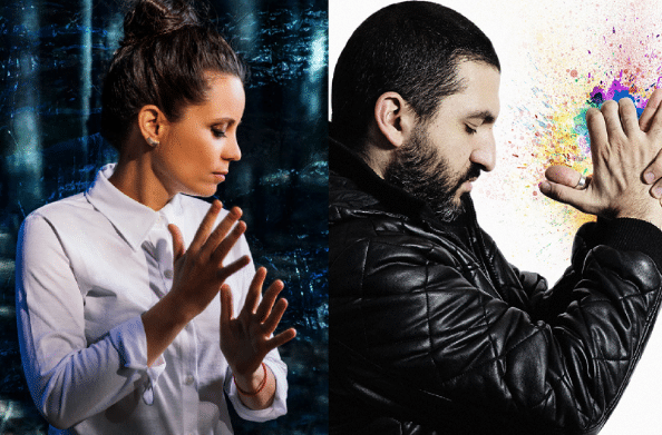 "Jazz à Juan Anne Paceo ""Bright Shadows"" et Ibrahim Maalouf ""S3NS"""