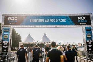 Roc d'Azur 2019 © Pauline BALLET