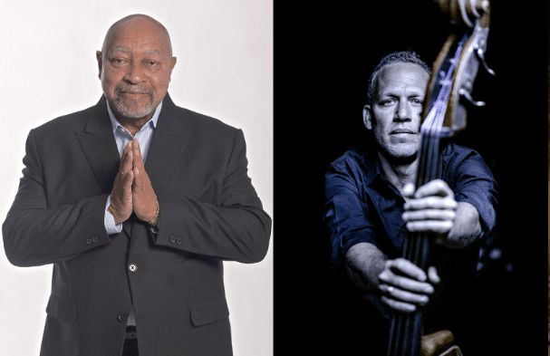 Jazz à Juan Avishai Cohen Trio et Maceo Parker «To Ray with love»