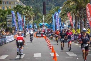 Ironman Nice 2019 course, vélo ©Activ'images