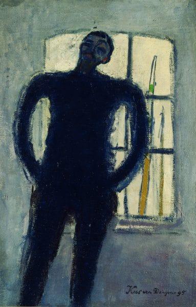 Van Dongen Kees (1877-1968). Paris, Centre Pompidou - MusÈe national d'art moderne - Centre de création industrielle