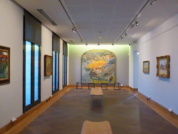 Musée Bonnard © Musée Bonnard