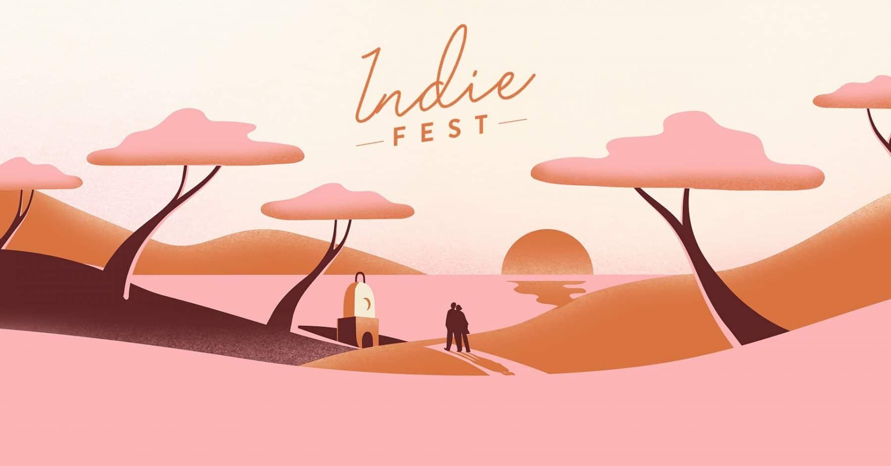 Festival Indie Fest Saint-Tropez