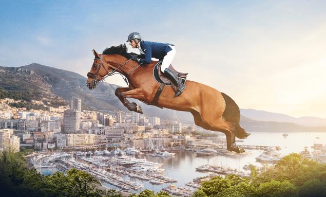 Springen International Monte-Carlo