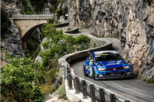 Rallye Antibes Côte d'Azur
