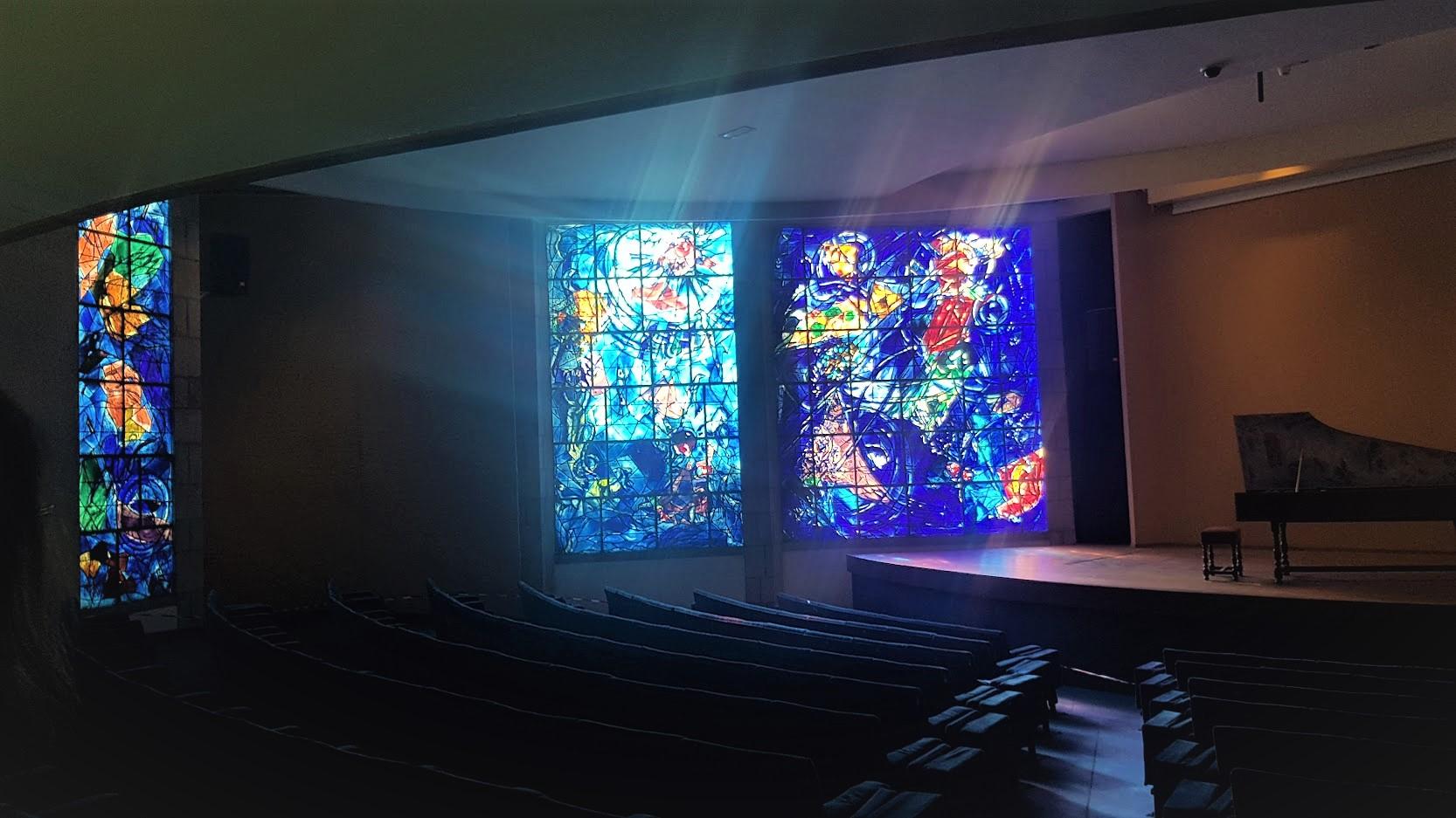 Art du vitrail